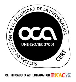 Logo certiticacion ISO 27001-resize